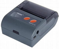 58MM Portable Thermal Receipt Printer with Bluetooth MPT-II