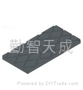 TG60標準型菱形膠板