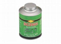 SC2002冷硫化皮帶膠