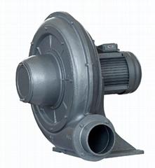 TB系列透浦式中压鼓风机TB150-5