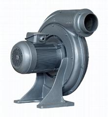 TB系列透浦式中压鼓风机TB150-7.5