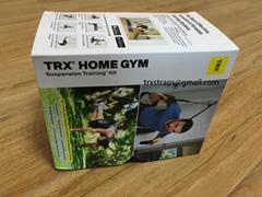 TRX HOME GYM