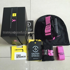 TRX Pro P3 in Pink