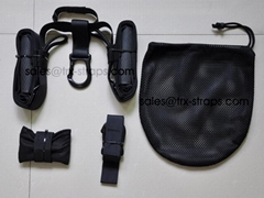 TRX force kit tactical in black