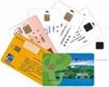 桂林厂家制作会员卡IC卡
