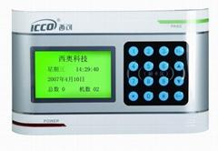 桂林刷卡考勤機
