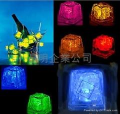 LED發光冰塊