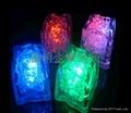 LED发光冰块 5