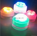 LED防水摇控蜡烛 5