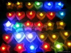 LED電子小蠟燭