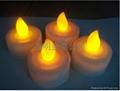 LED电子小蜡烛 5