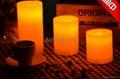 LED尺寸蜡烛 1