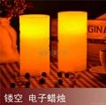 LED尺寸蜡烛 4