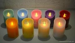 LED搖擺電子蠟燭