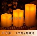 LED摇摆电子蜡烛 2