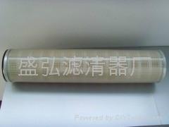 黎明濾芯HDX-160*10