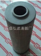 黎明濾芯HDX-250*5