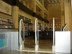 SE4200经典型图书防盗系统
