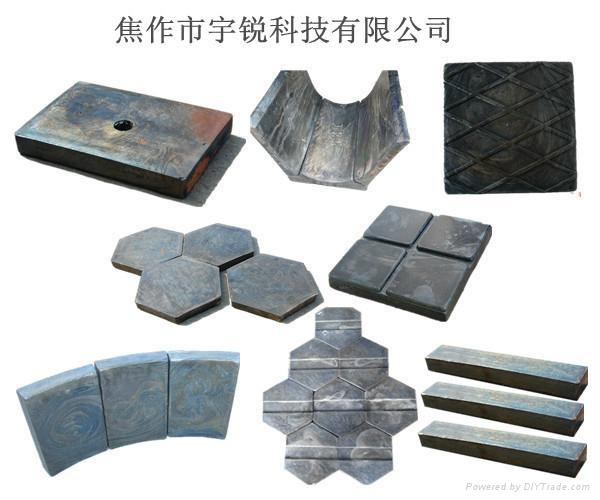 铸石板 1