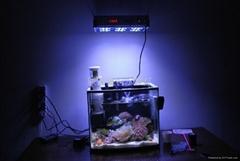 遙控調光200W水族燈