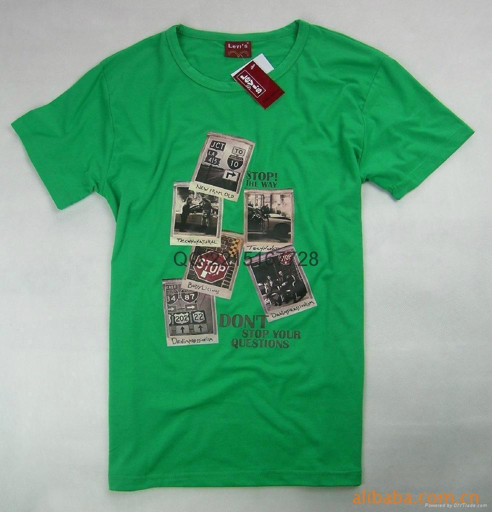 泰安毕业纪念衫t恤文化衫 5