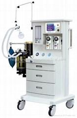 MJ-560B4 Anesthsia machine (Imports evaporator)