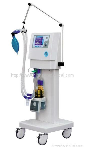 AV-2000B1 ventilator  machines  1