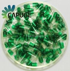 BSE Free Empty Capsules