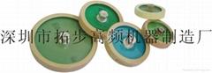 高频陶瓷电容器