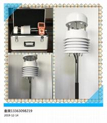 JL-03-S1手持气象站可便携式的超声波气象观测仪