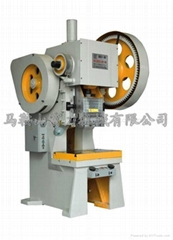 J21 series Fix table power press