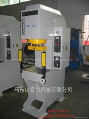 Y41 series C frame Hudraulic press