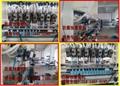 防腐蚀清洁厕液充填灌装机 1