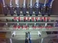 防腐蚀清洁厕液充填灌装机 2