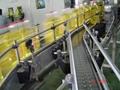 5L花生调和油灌装充填压盖机
