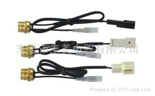 汽車壓縮機熱保護器KT-A2溫控開關 1