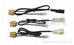 汽车压缩机热保护器KT-A2温控开关