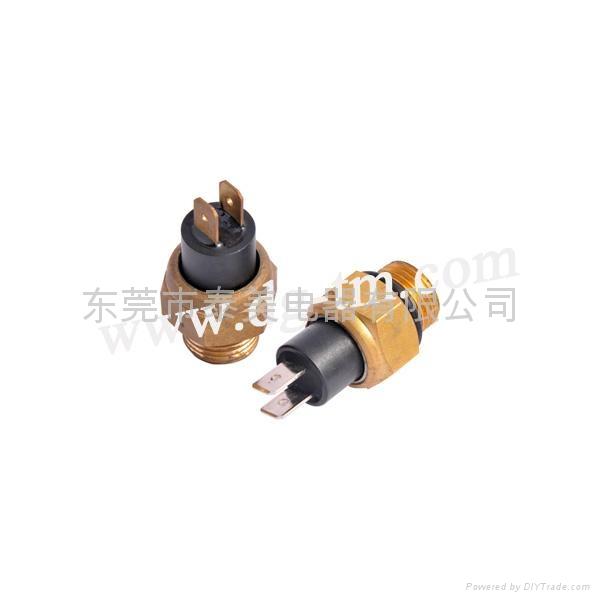 汽車壓縮機熱保護器KT-A2溫控開關 4