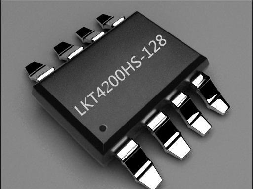 LKT4200HS-128 32位增强型高性能防盗版加密芯片 1