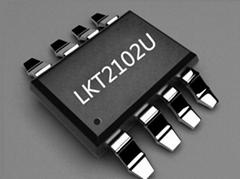 LKT2102U32位嵌入式安全控制芯片