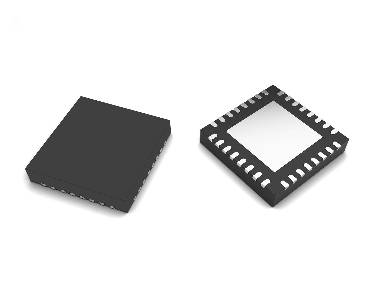 LKT4302A 32位高性能多接口防盗版加密芯片 1