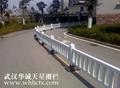 武汉道路护栏 2