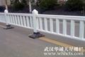 武汉道路护栏 4