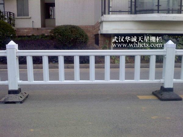 武汉道路护栏 5