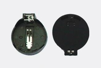 CR2032鋰錳鈕扣電池座-DIP 1