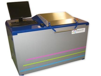 進口新西蘭MARS小動物活體成像能譜掃描儀能譜儀 1