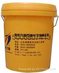 水乙二醇抗燃液壓液 4