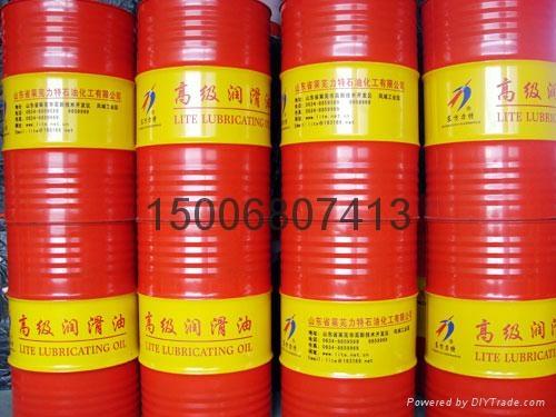 螺杆式壓縮機油 5