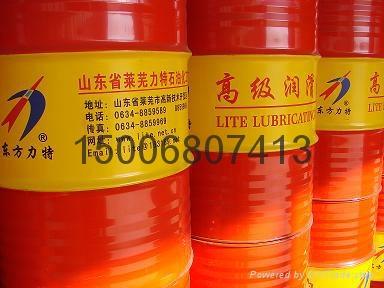 中負荷工業齒輪油 4