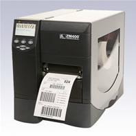 Zebra ZM400工業/商用型條碼打印機